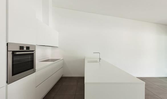 (Renovatie) keukens