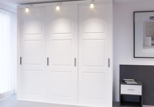 Klassieke deuren op maat – Stel nu uw perfecte kast samen!